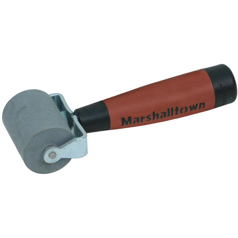 by marshalltown solid rubber seam roller medium firm rubber roller 800x800
