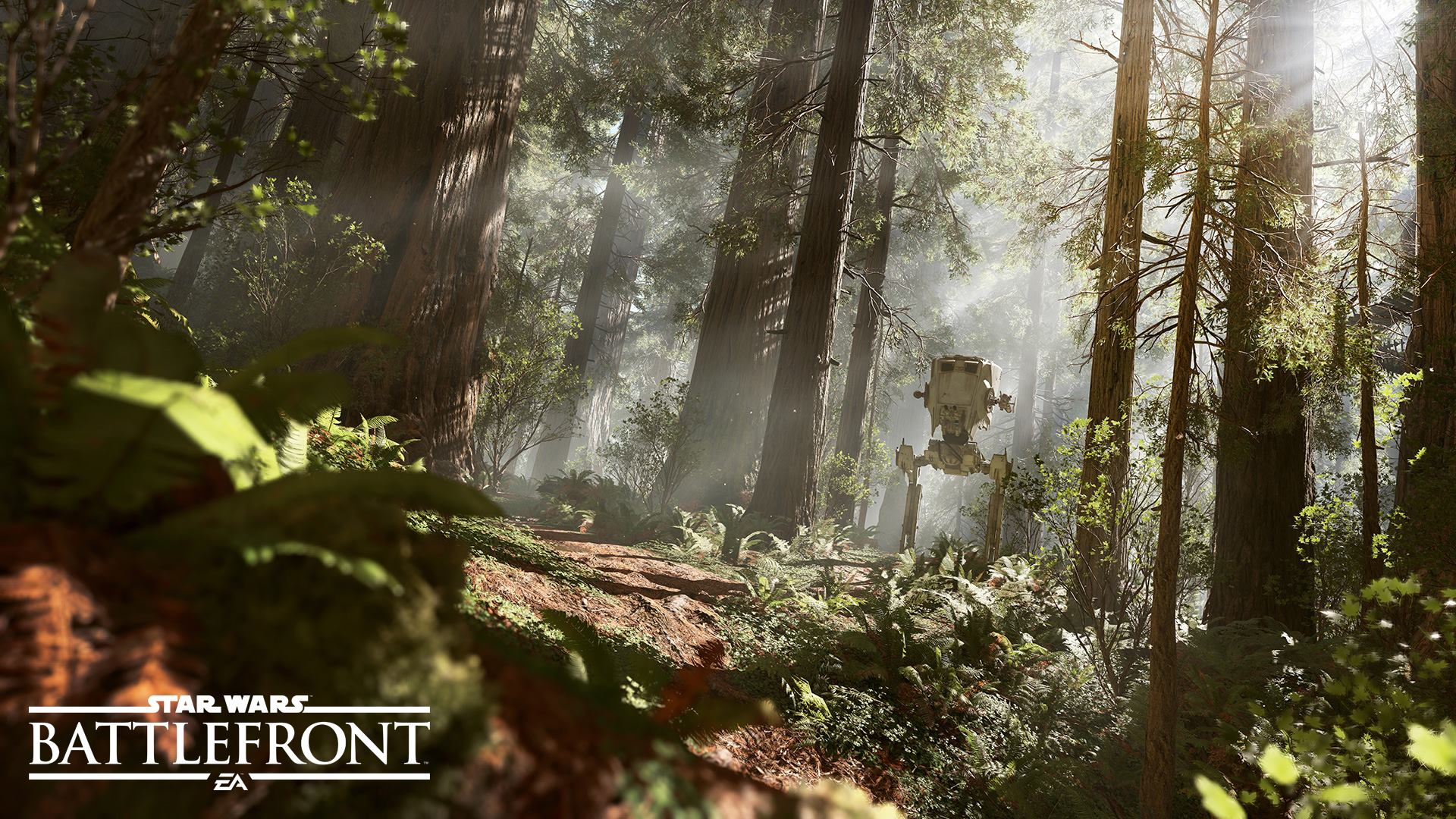 Star Wars Battlefront Gets Awesome New Screenshot Info on Character 1920x1080