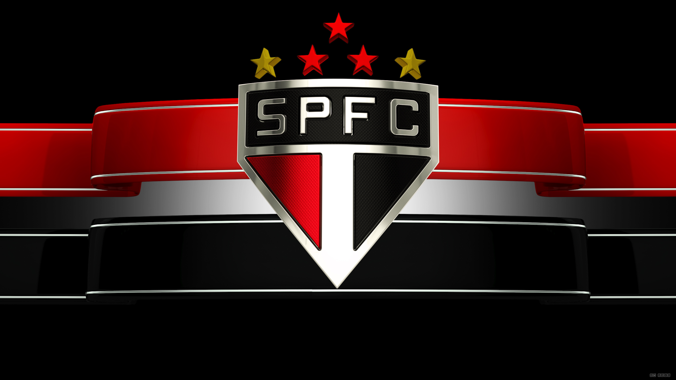 5 Sao Paulo HD Wallpapers Background Images 2560x1440