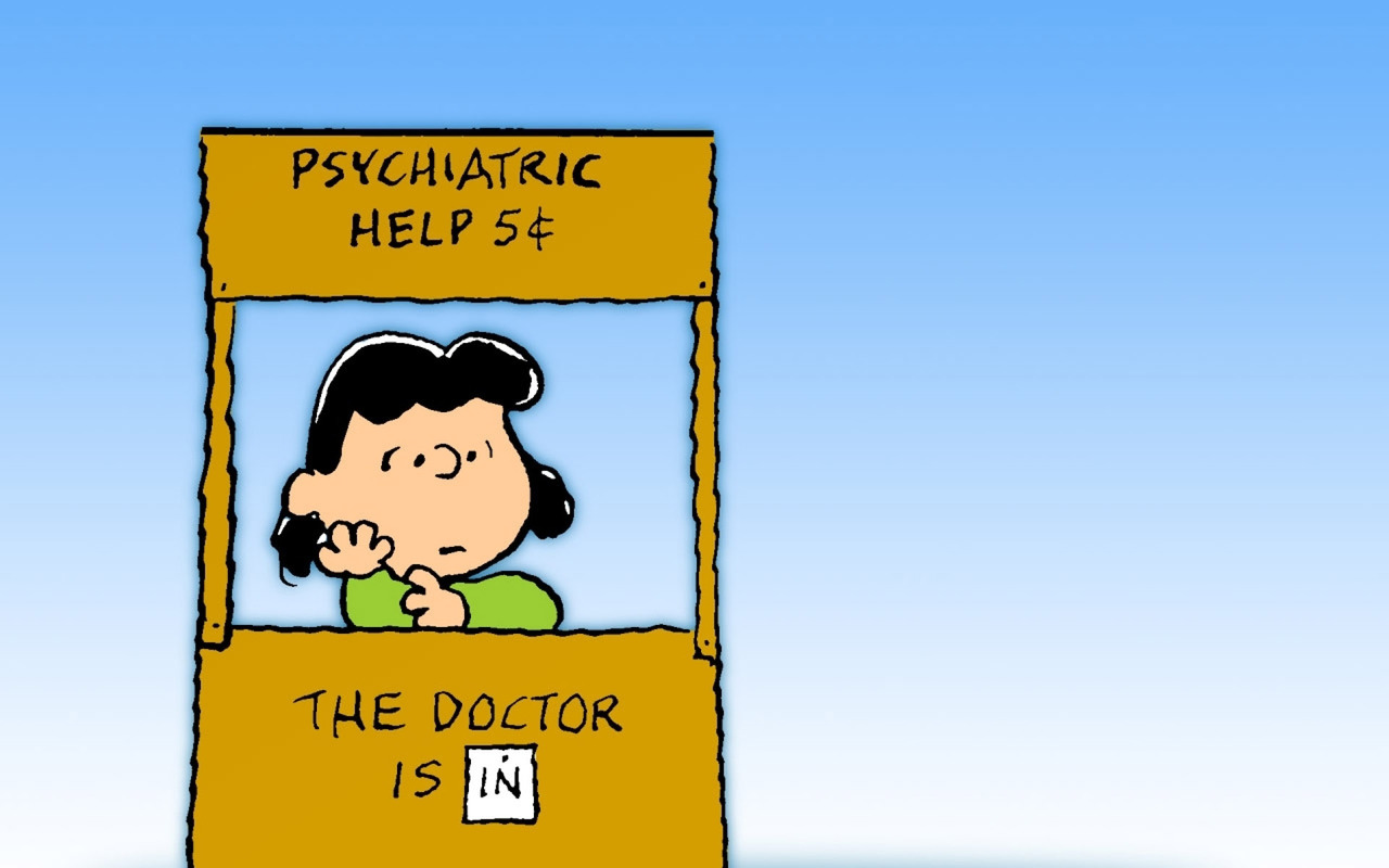 Charlie Brown wallpaper 19581 1280x800