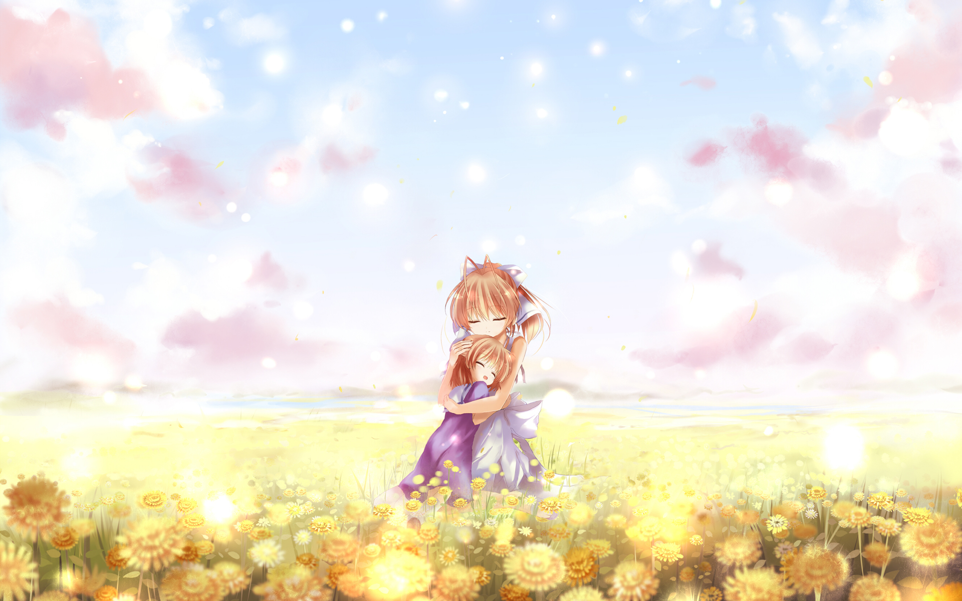 Clannad Wallpapers 3 The Null Set 1920x1200