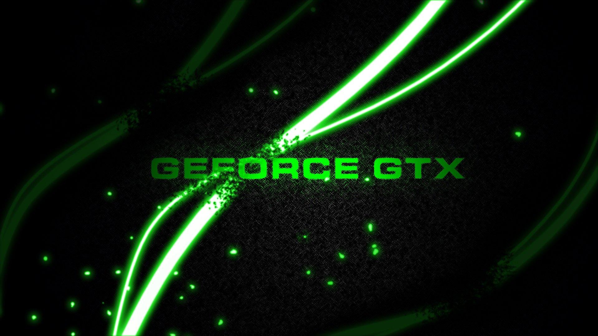 49 Nvidia Geforce Wallpaper On Wallpapersafari