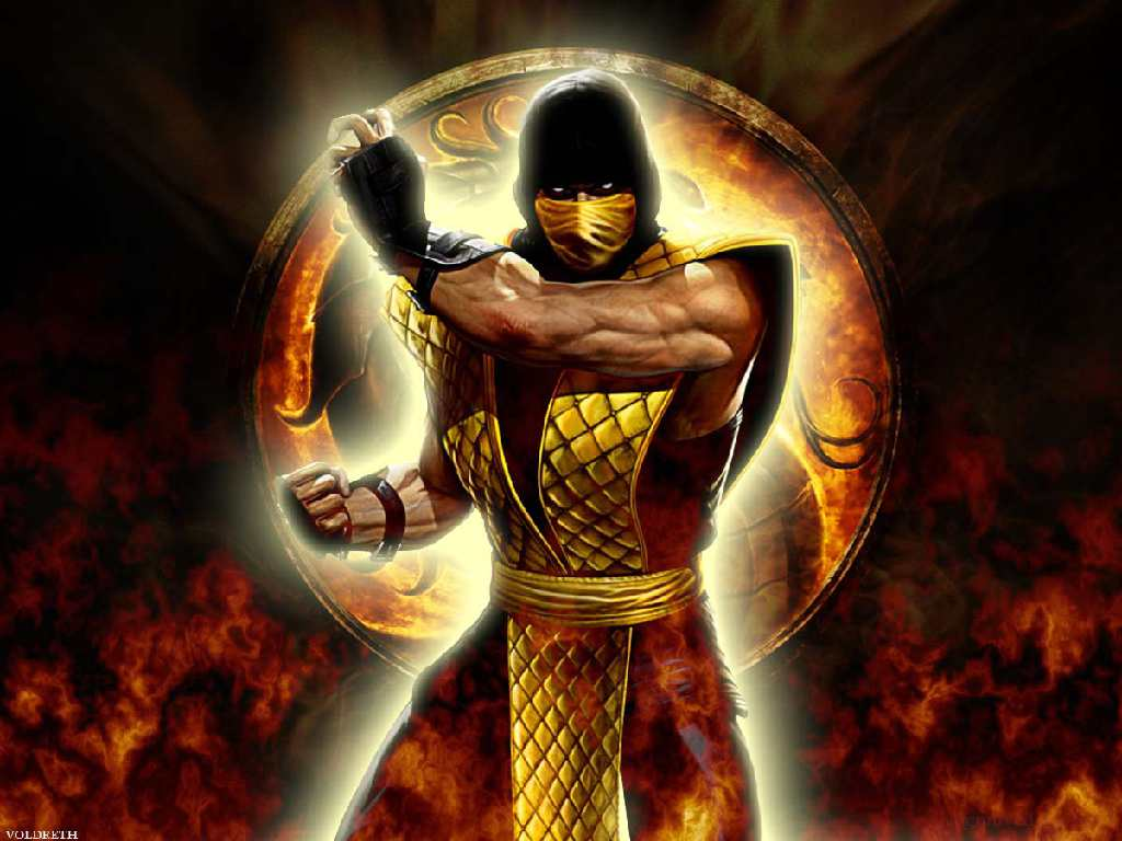 75 Mortal Kombat Movie Wallpaper On Wallpapersafari