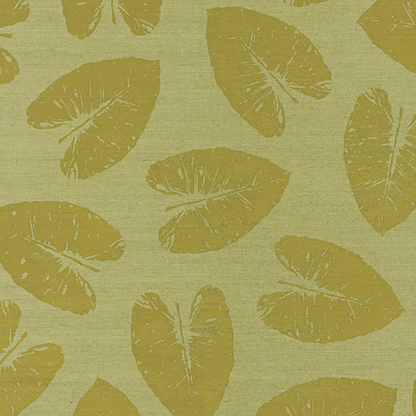 Images Banana Leaf Print Wallpaper 600x600