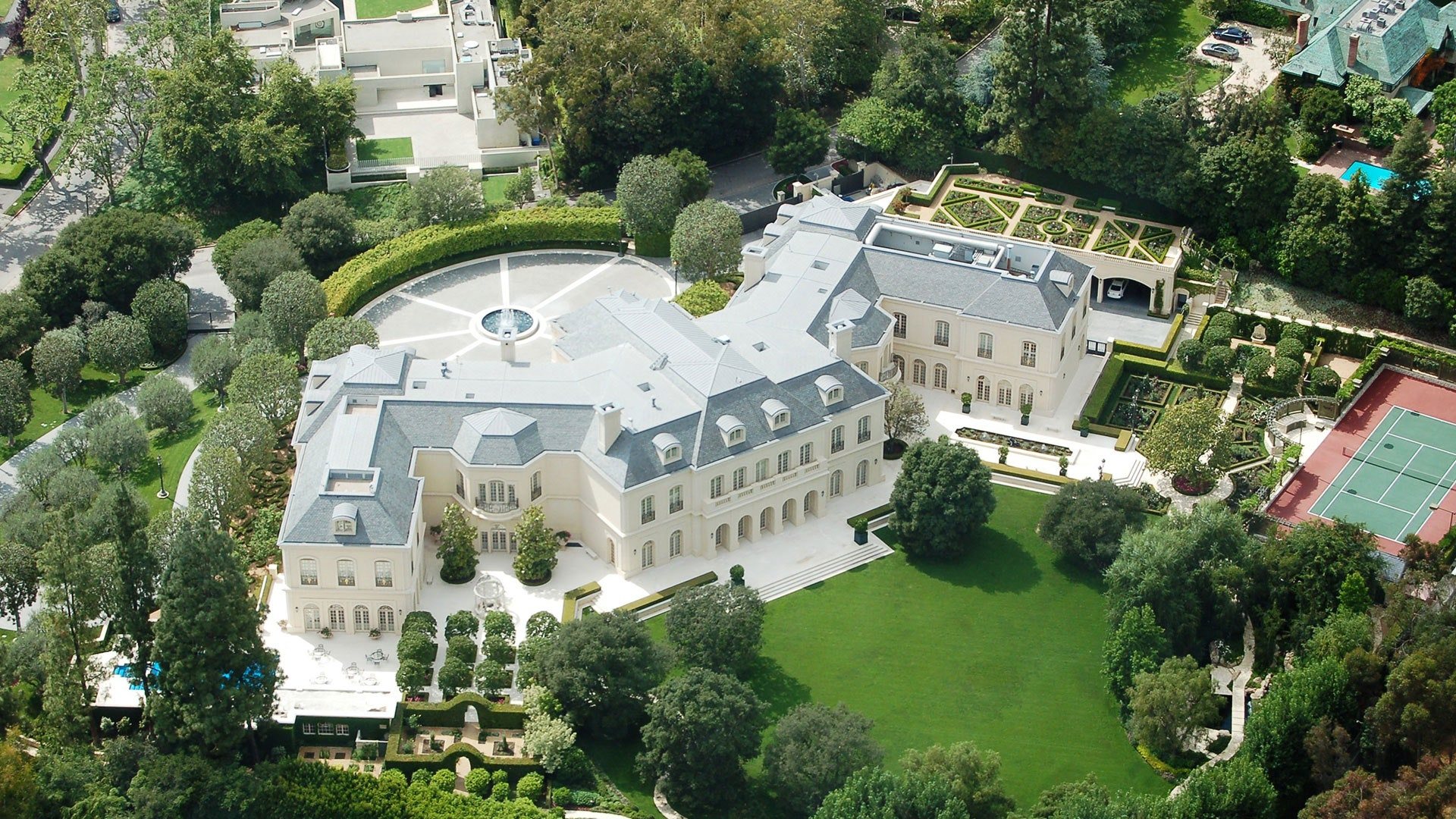 6 insanely expensive and luxurious houses in the world and the 1920x1080