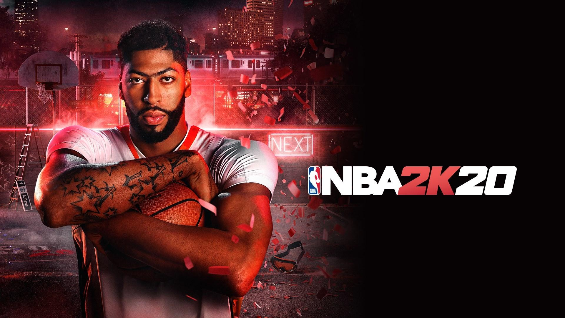 NBA 2K20 HD Wallpapers 1920x1080