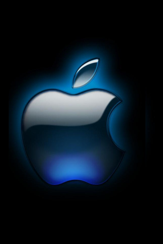apple light iphone4 wallpapers hd resolution 640x960 size 172 kb 640x960