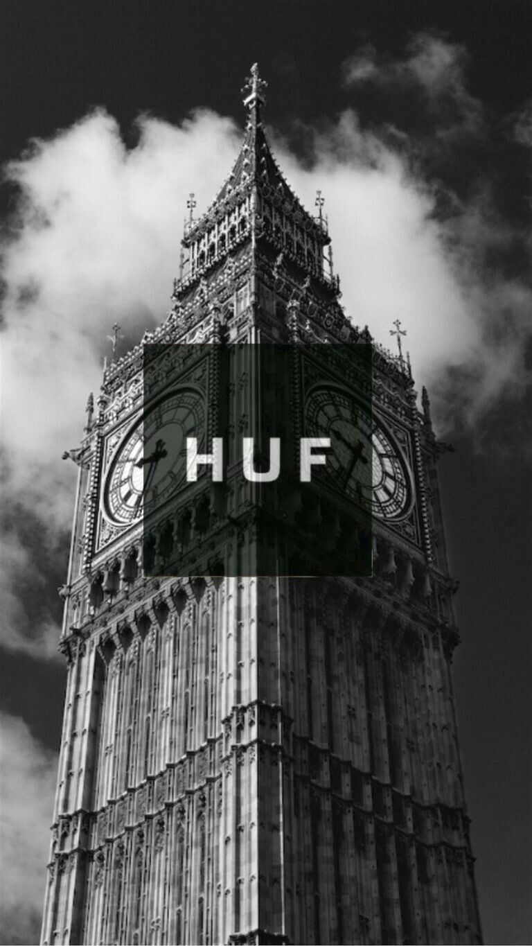 HUF iPhone Wallpapers   Top HUF iPhone Backgrounds 768x1365