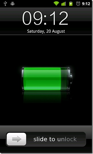 Get The iPhone Lockscreen And Others On Android With MagicLocker 324x537