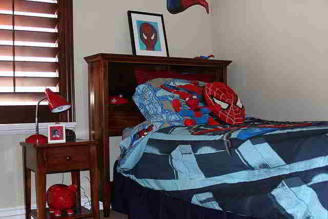 640 x 427 16 kB jpeg Spider Man Bedroom Ideas 640x427