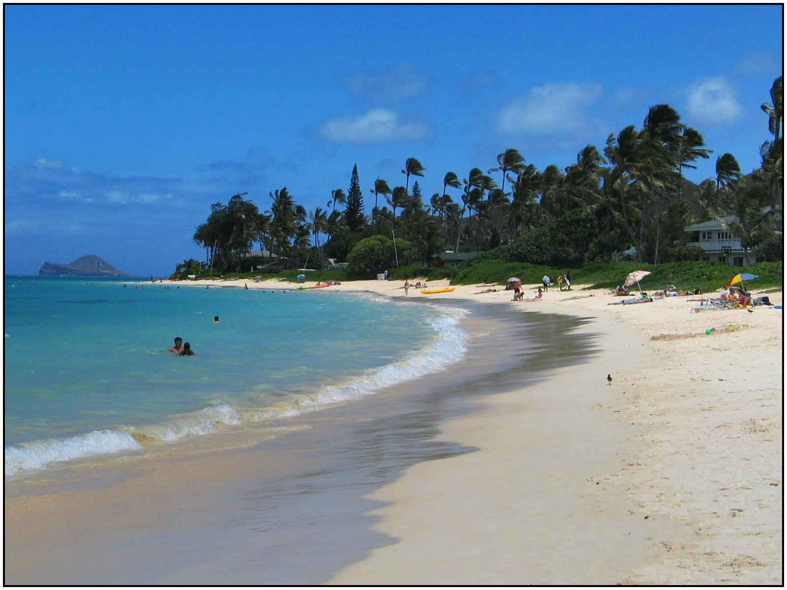 World 39 S Most Beautiful Beaches Wallpaper Wallpapersafari