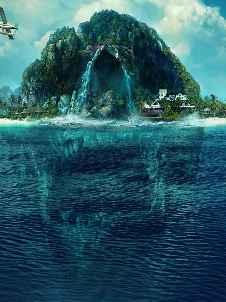 Download 768x1024 Fantasy Island 2020 Fantastic Movies Ocean 768x1024