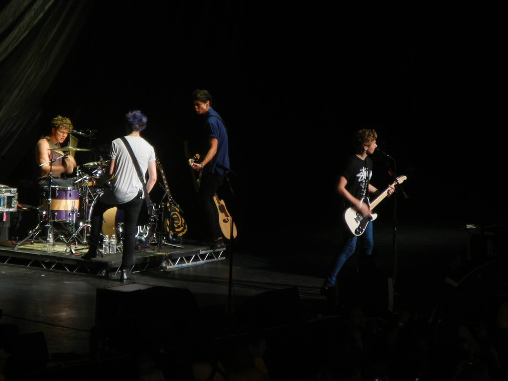 5 Seconds of Summer Images  Icons Wallpapers   Fanpop