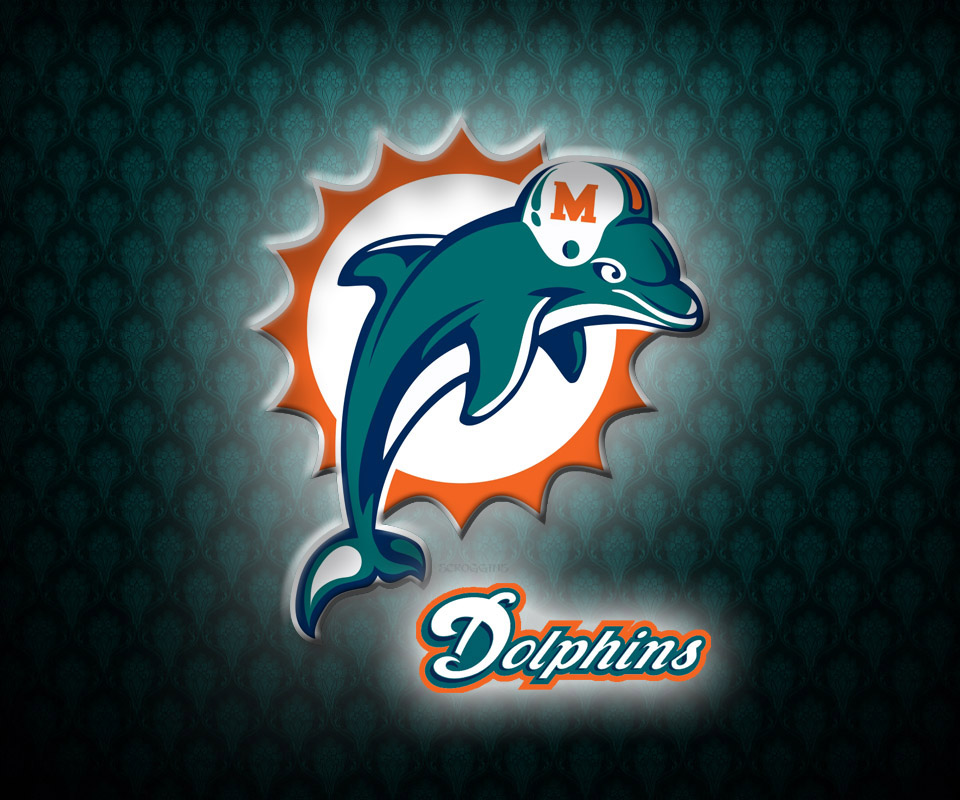 Miami Dolphins Wallpaper 2015