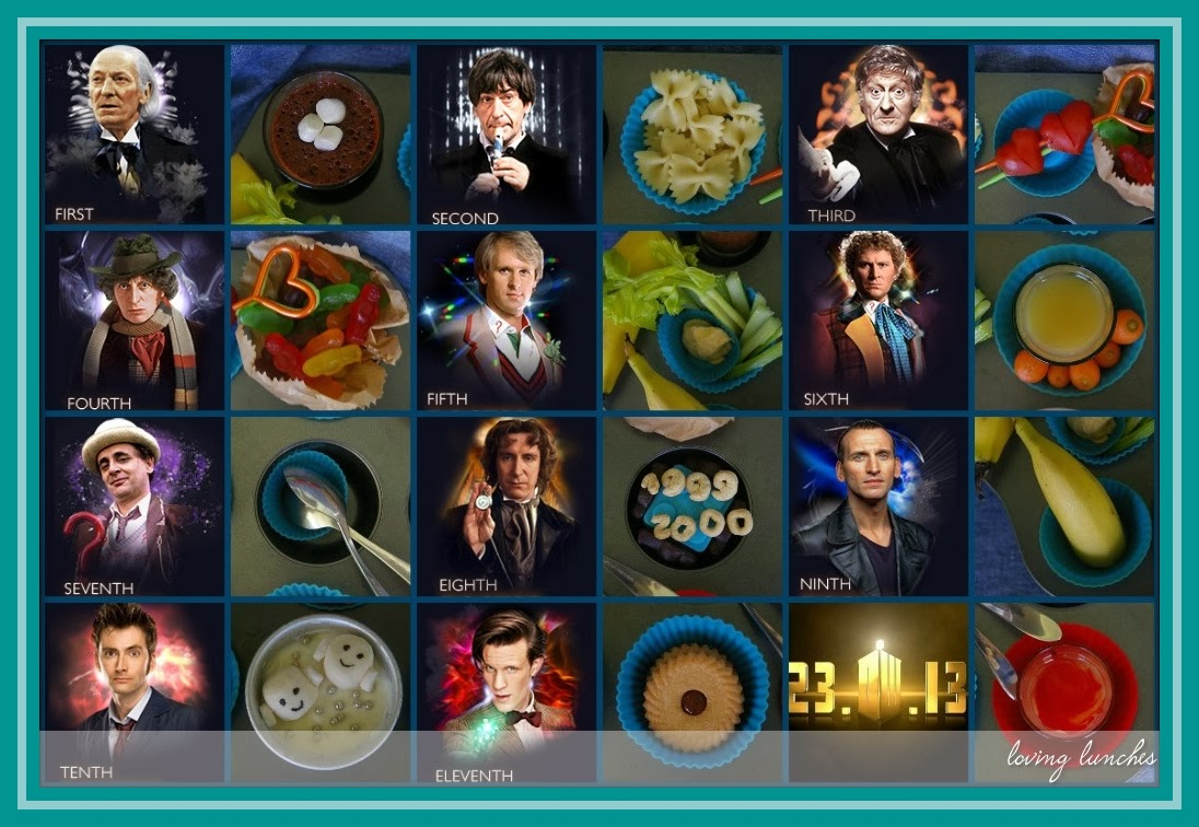 All 12 Doctors Loving the doctors 1096x756