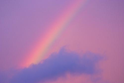 clouds grunge pink soft grunge 500x334