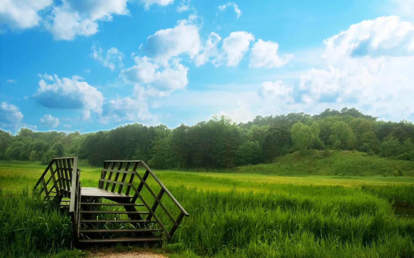 Desktop Wallpapers Peaceful Sceneries Desktop Backgrounds 1600x1000