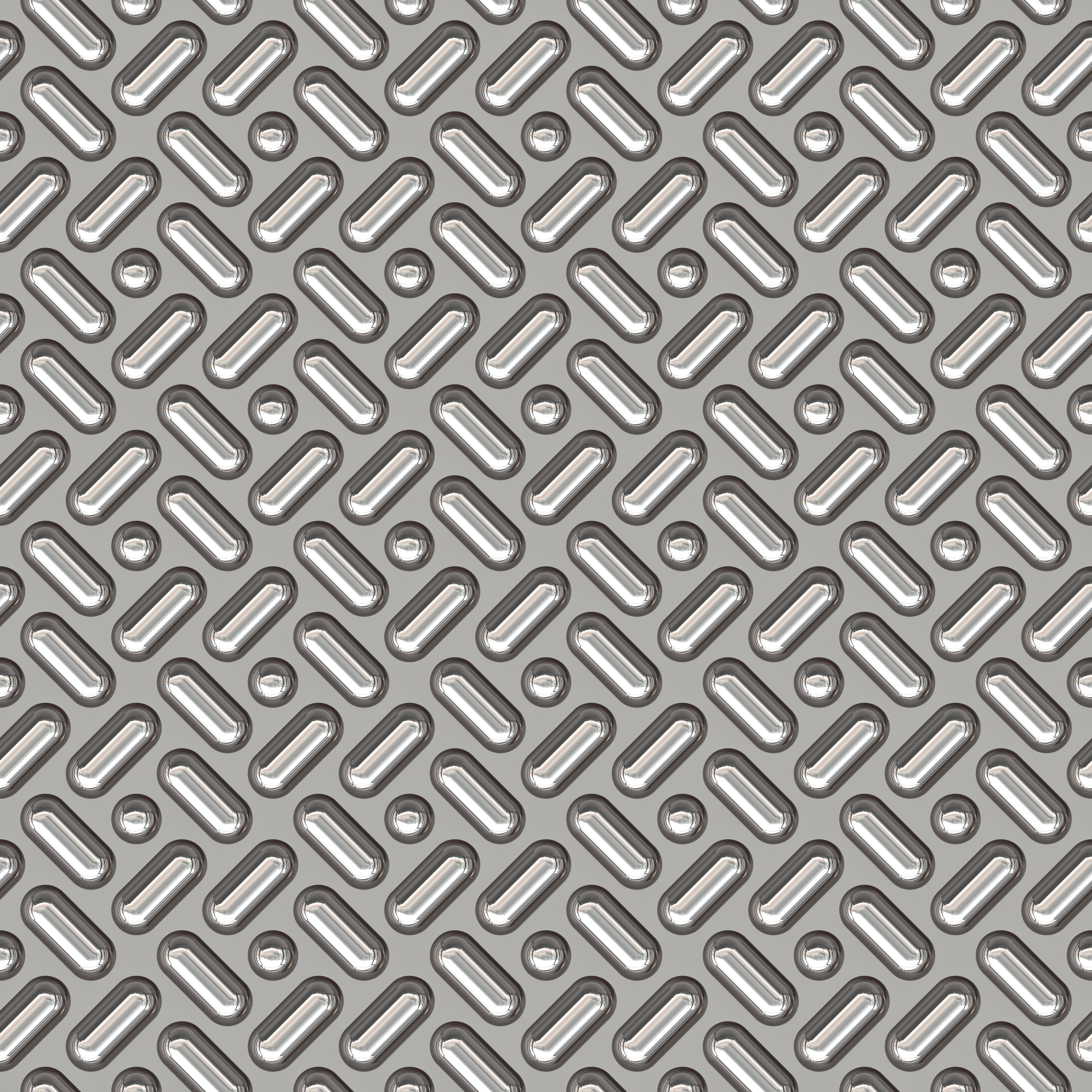 grey metal diamond plate background texture wwwmyfreetexturescom 5000x5000