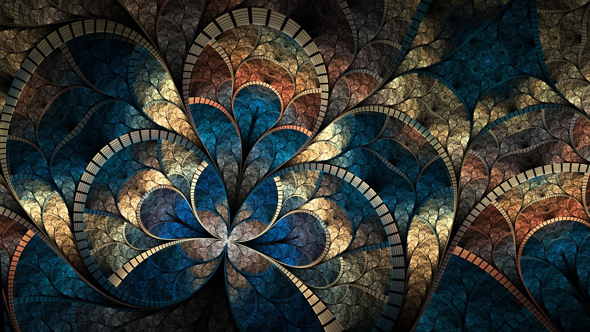 pattern psychedelic wallpaper 1920x1080 26256 WallpaperUP 1920x1080