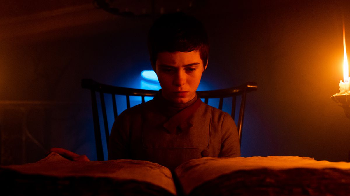 Gretel Hansel review an early contender for 2020s best horror 1200x675
