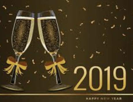 HAPPY NEW YEAR 2019   arcadiabarandgrillcom 461x355