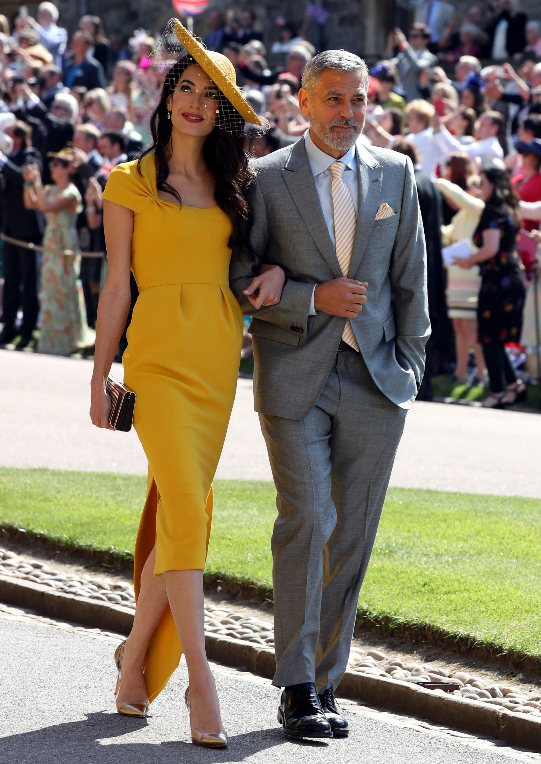 Best Royal Wedding guest dress dupes from Amal Clooney to 1771x2500