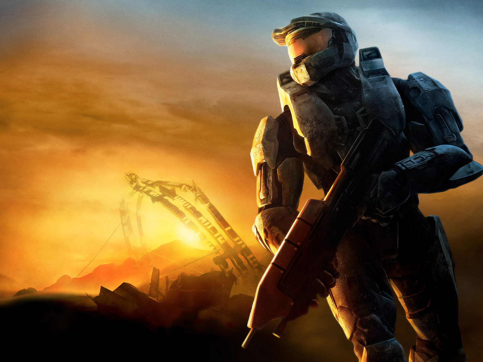 Video Game Wallpapers Download HD Wallpapers 1600x1200