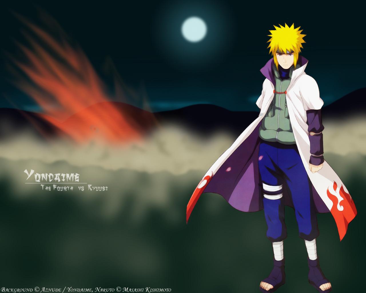 Naruto top anime wallpaper 1280x1024