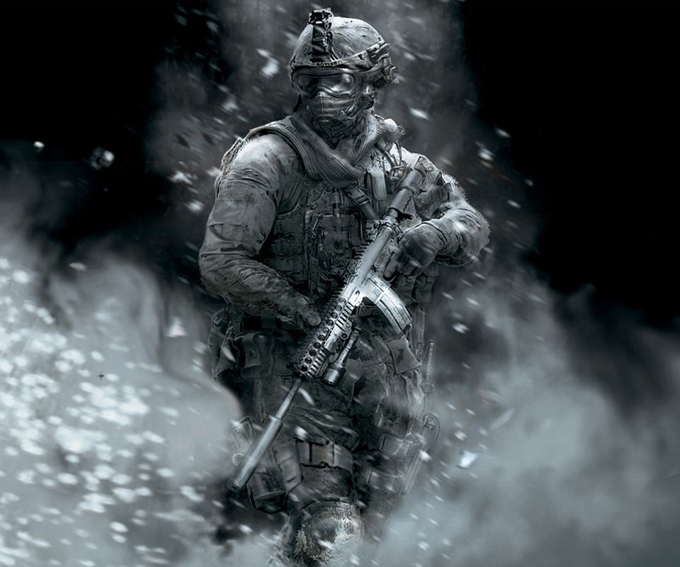 Military Tactical Loadout US Spec Ops Special Forces 960x800
