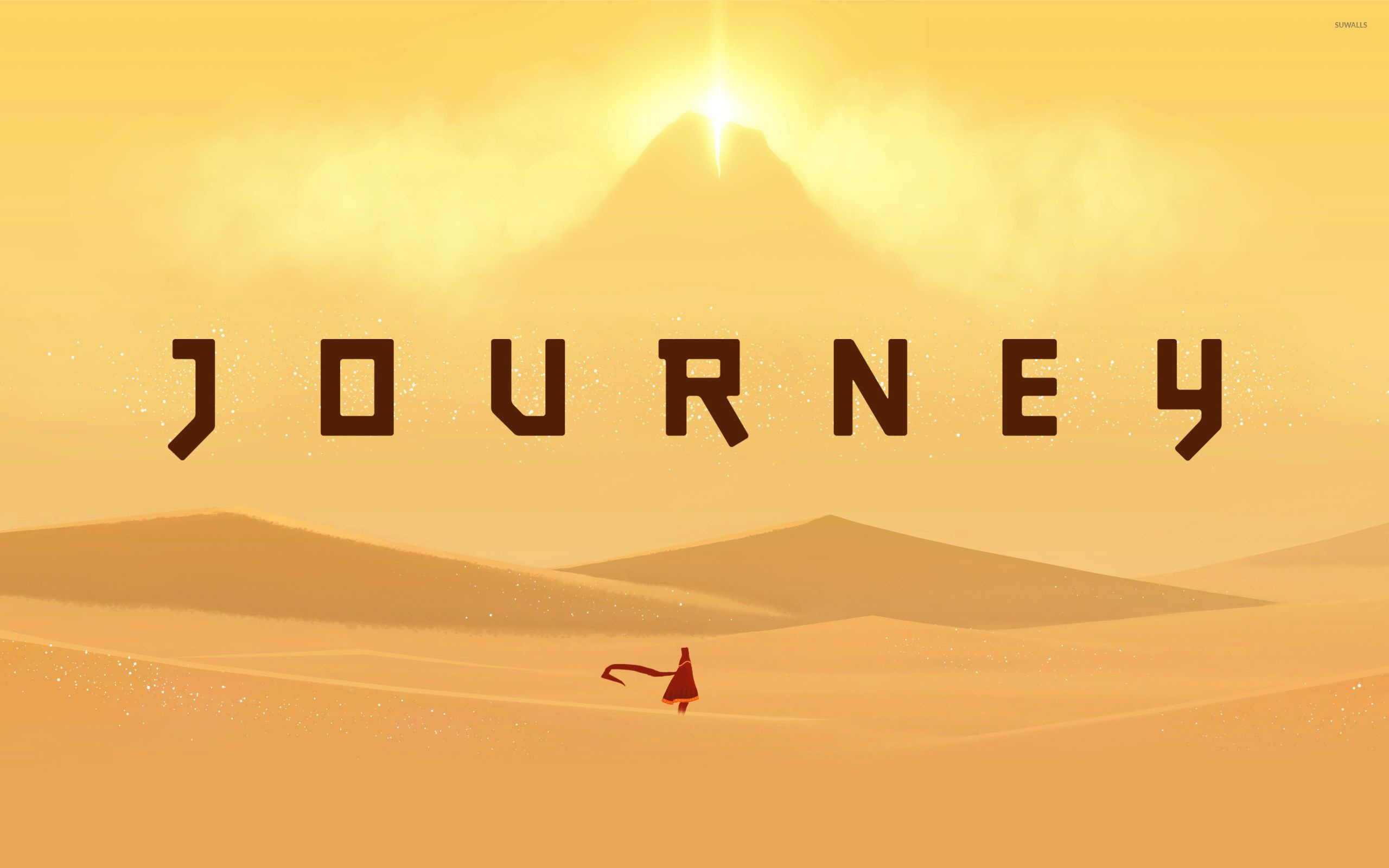 Journey [2] wallpaper   Game wallpapers   14629 2560x1600