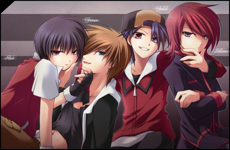 Free Download Anime Boys Anime Boys 1400x914 Wallpaper Anime Boy