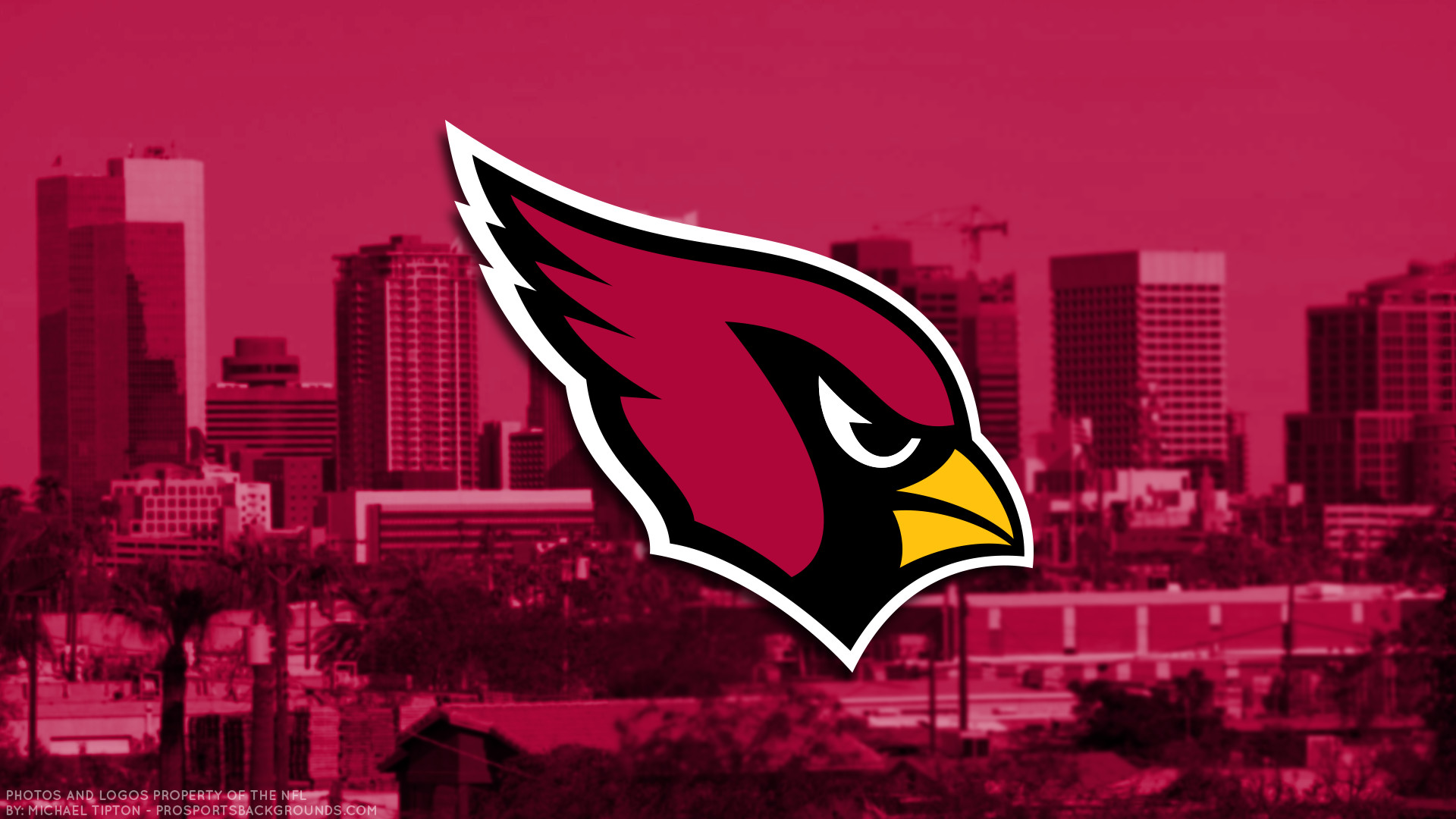Arizona Cardinals Wallpapers the best 68 images in 2018 1920x1080