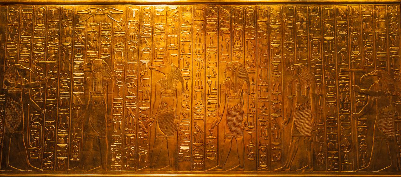 tutankhamun wallpaper wallpapersafari