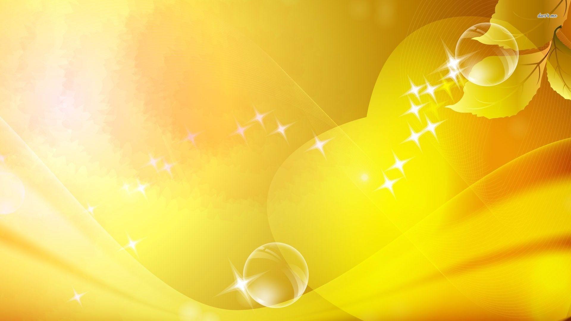 желтый фон в полоску и горошек  Рамблеркартинки  фоны