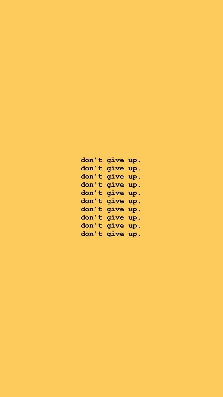 dont give up inspiring words Inspirational Quotes Quotes to 736x1309