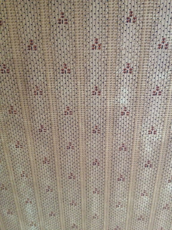 French Six Panel Wallpaper Screen For Sale at 1stdibs 576x768