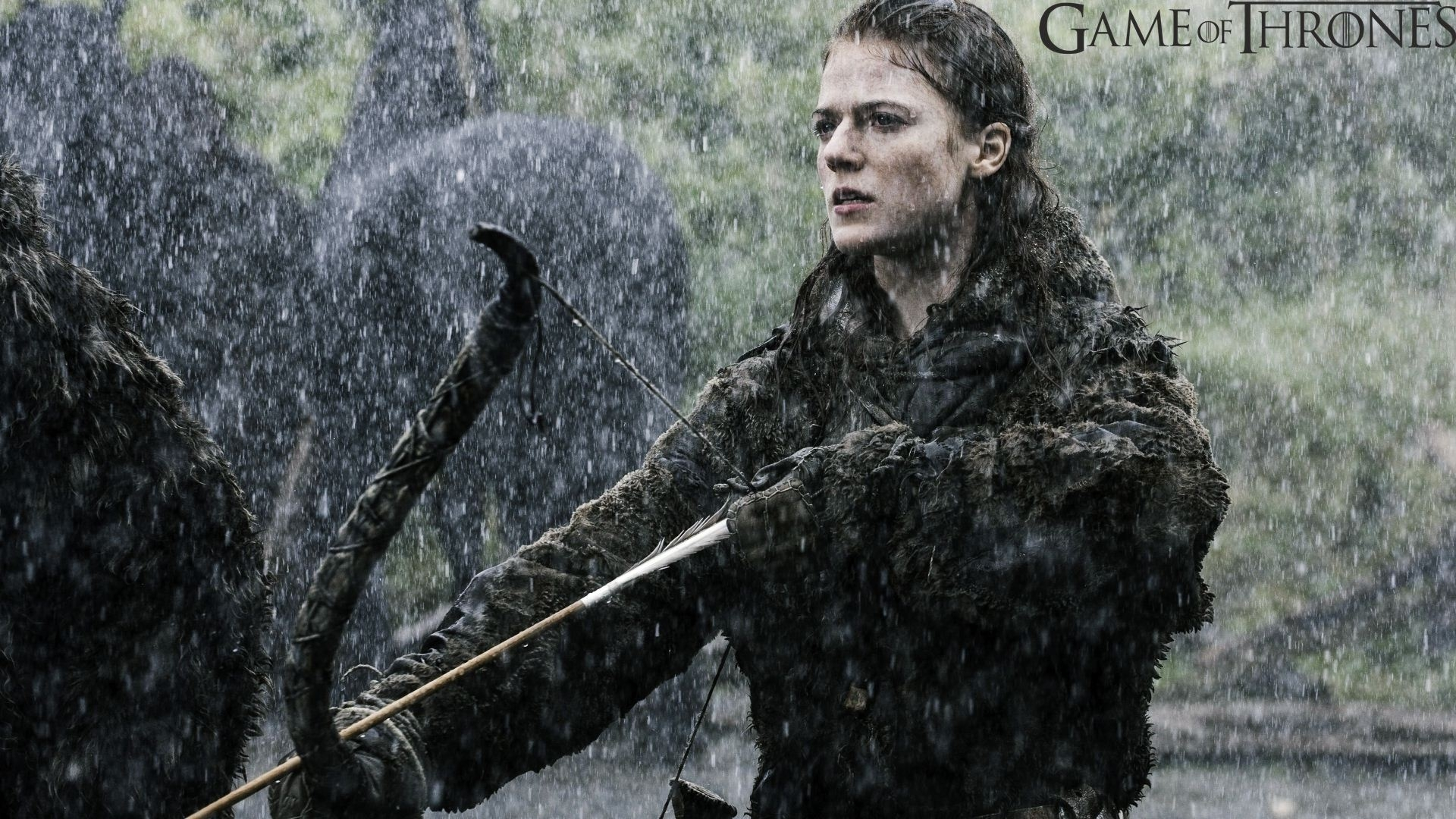 Ygritte   Game of Thrones Wallpaper 1920x1080 78444 1920x1080