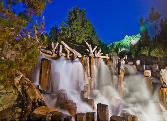 Disneyland Disney California Adventure Home of 540x390