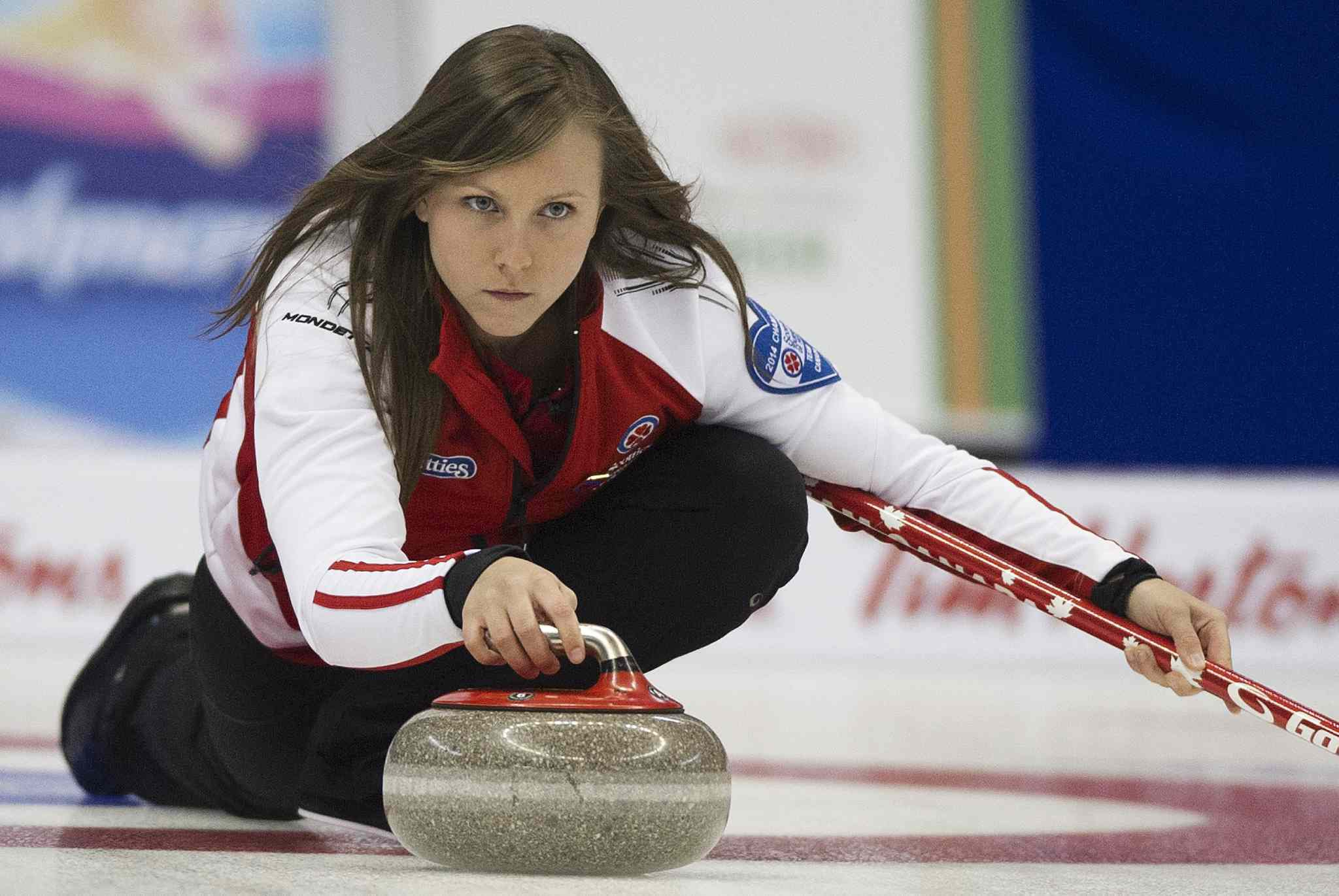 womens curling teams named - HD 2048×1371