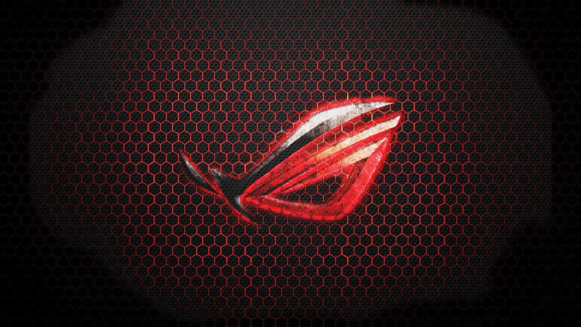 republic of gamers wallpaper  rog  by fusionzgfx d64x478png 1920x1080