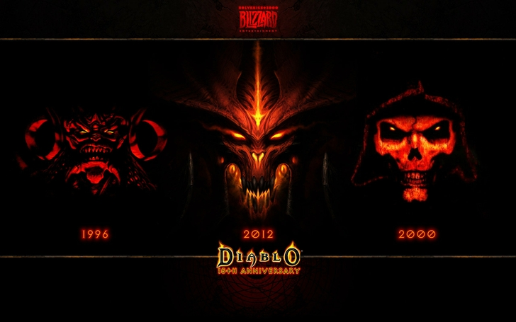 Category Games Hd Wallpapers Subcategory Diablo III Hd Wallpapers 728x455