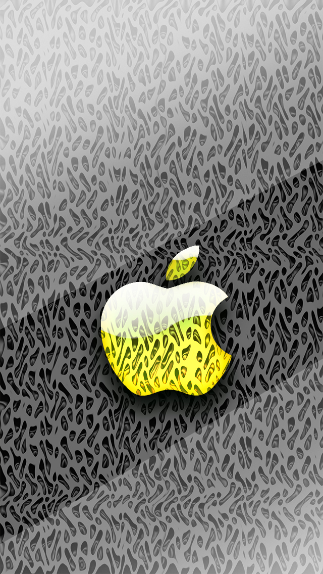 [50+] Cute Apple Wallpaper on WallpaperSafari