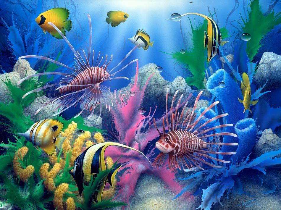 3d nature wallpaper 3d Wallpapers 3d Nature 950x710