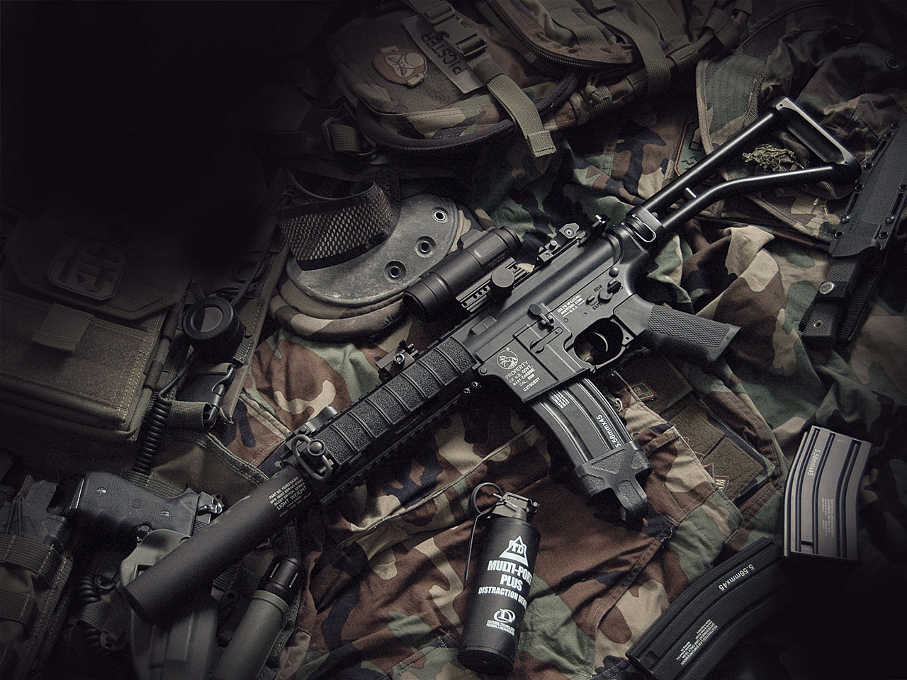 Ar 15 Wallpaper Wallpapers HD Quality 1280x960