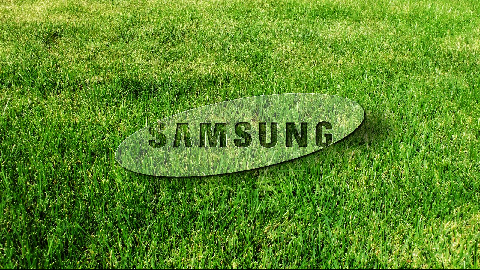Samsung Wallpaper Hd 1080p: [67+] Samsung Logo Wallpaper On WallpaperSafari