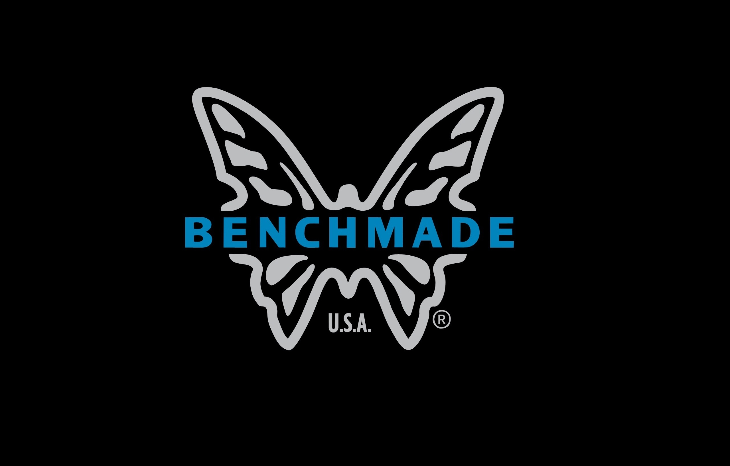 Wallpaper the company benchmade usa butterfly wallpapers weapon 2560x1637