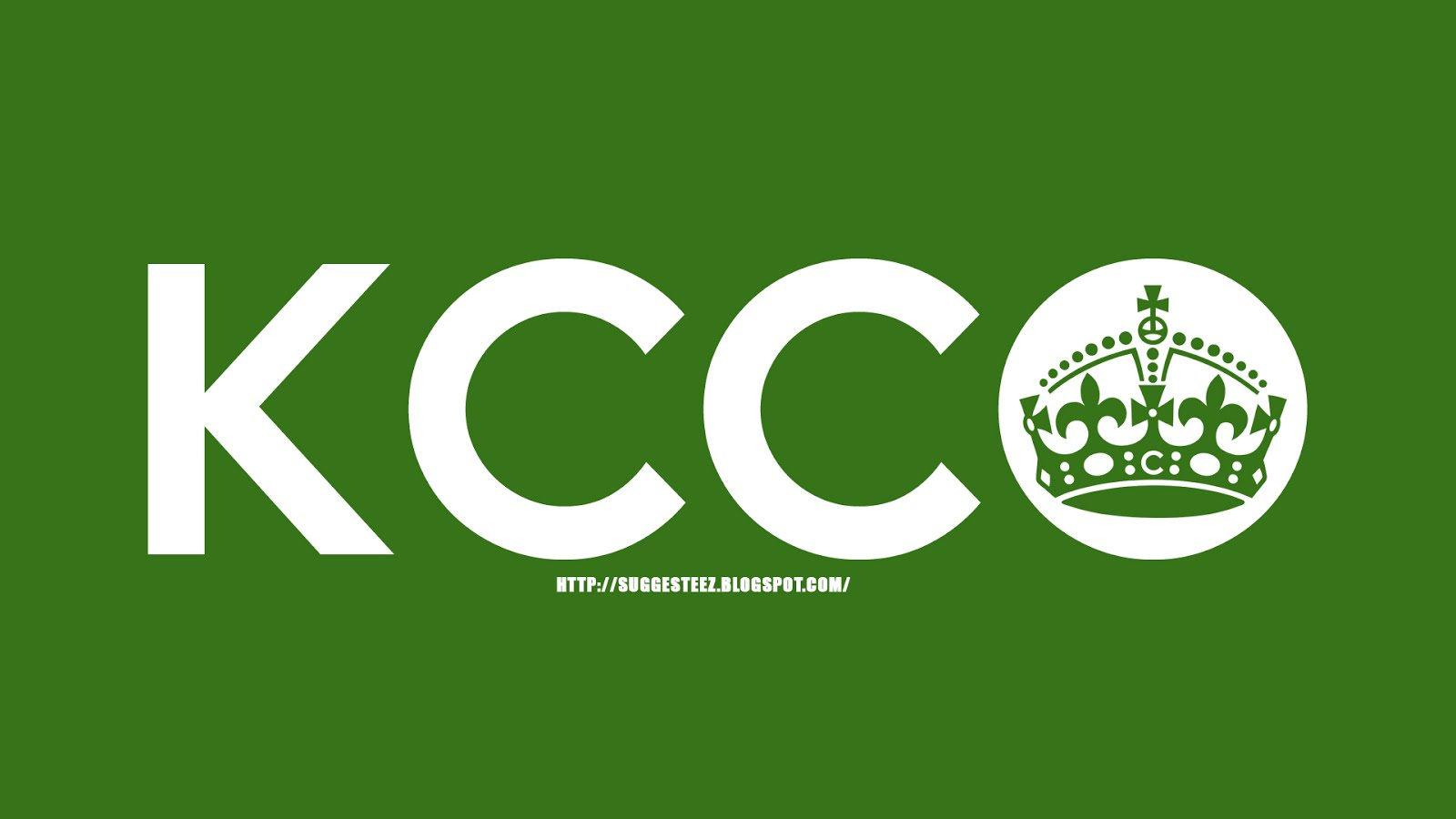 Kcco Crown With Classic Shirt 1600x900