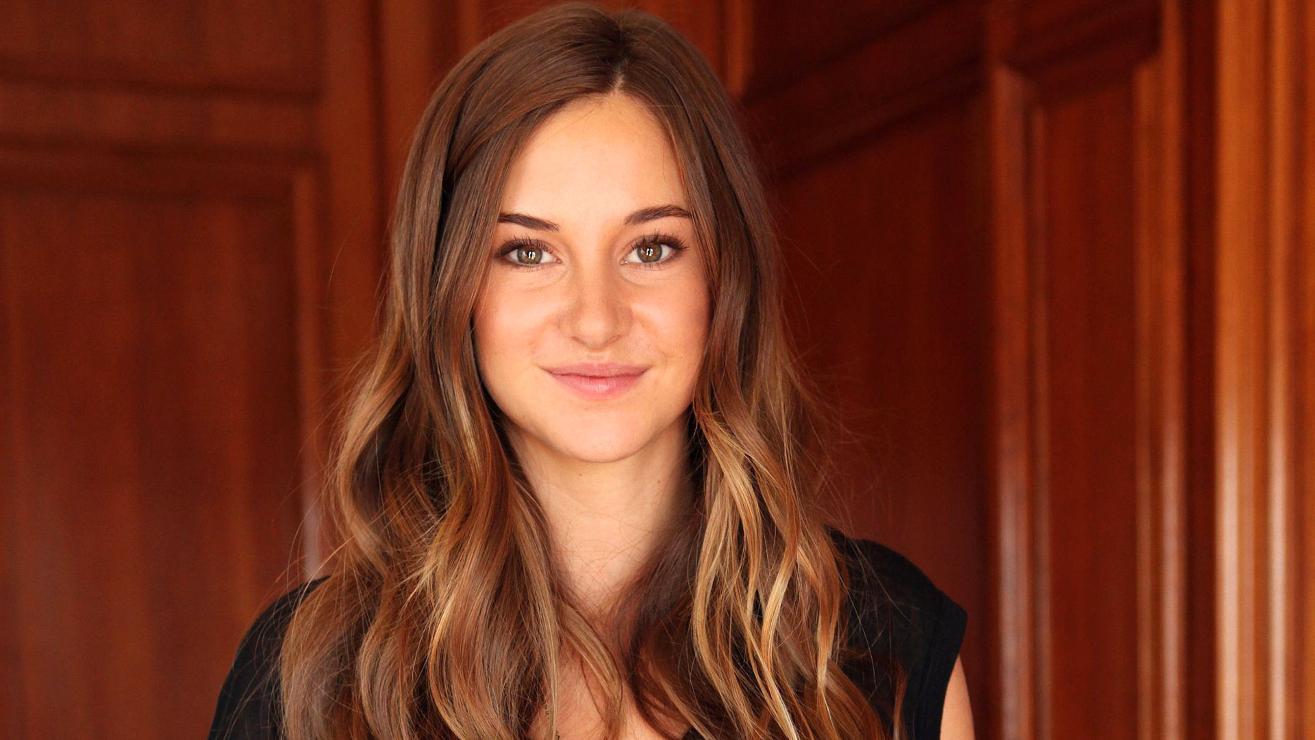 Shailene Woodley Wallpapers Pictures Images 1920x1080