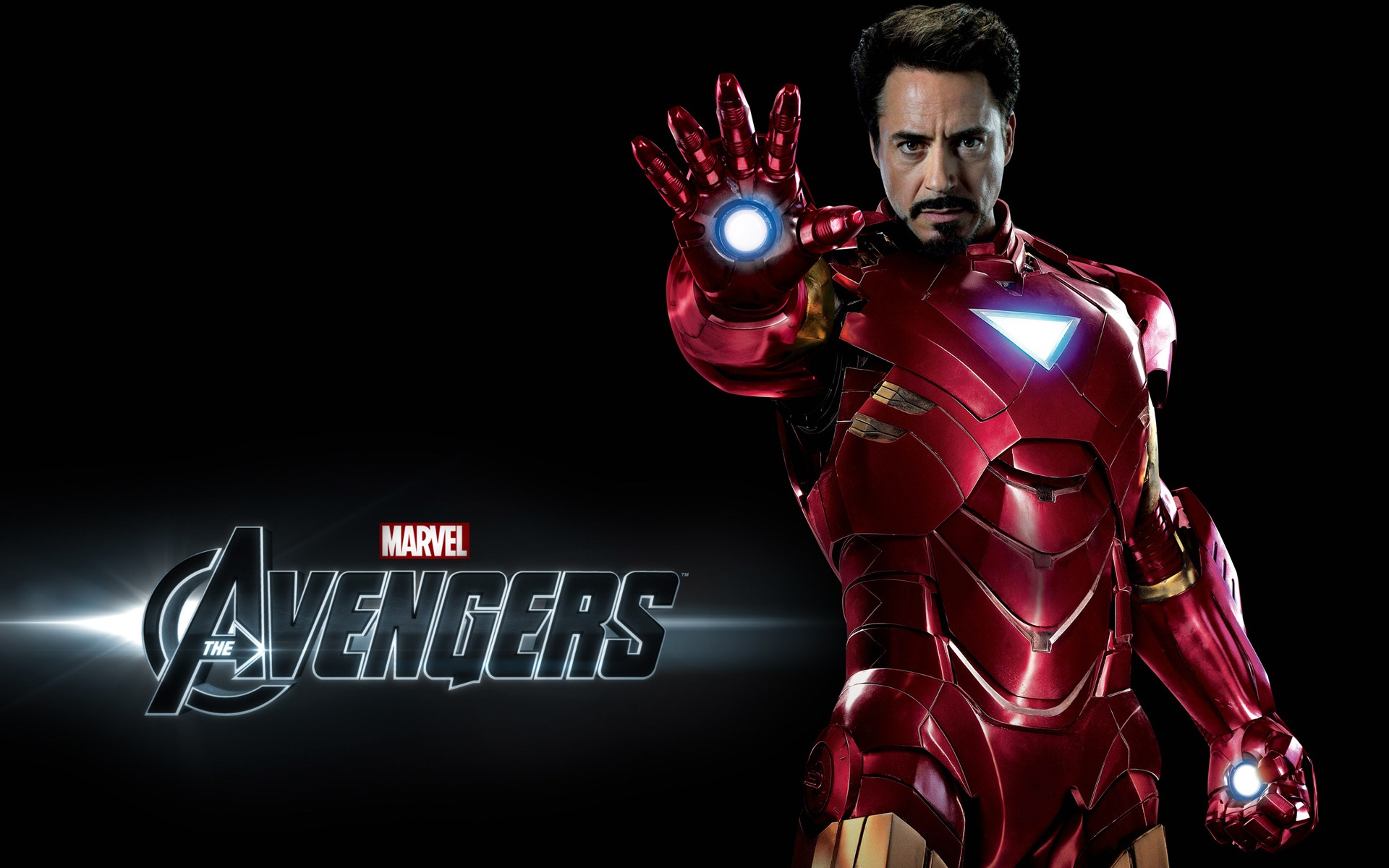 The Avengers 2012 Wallpaper 4 HD Desktop Wallpapers 1920x1200