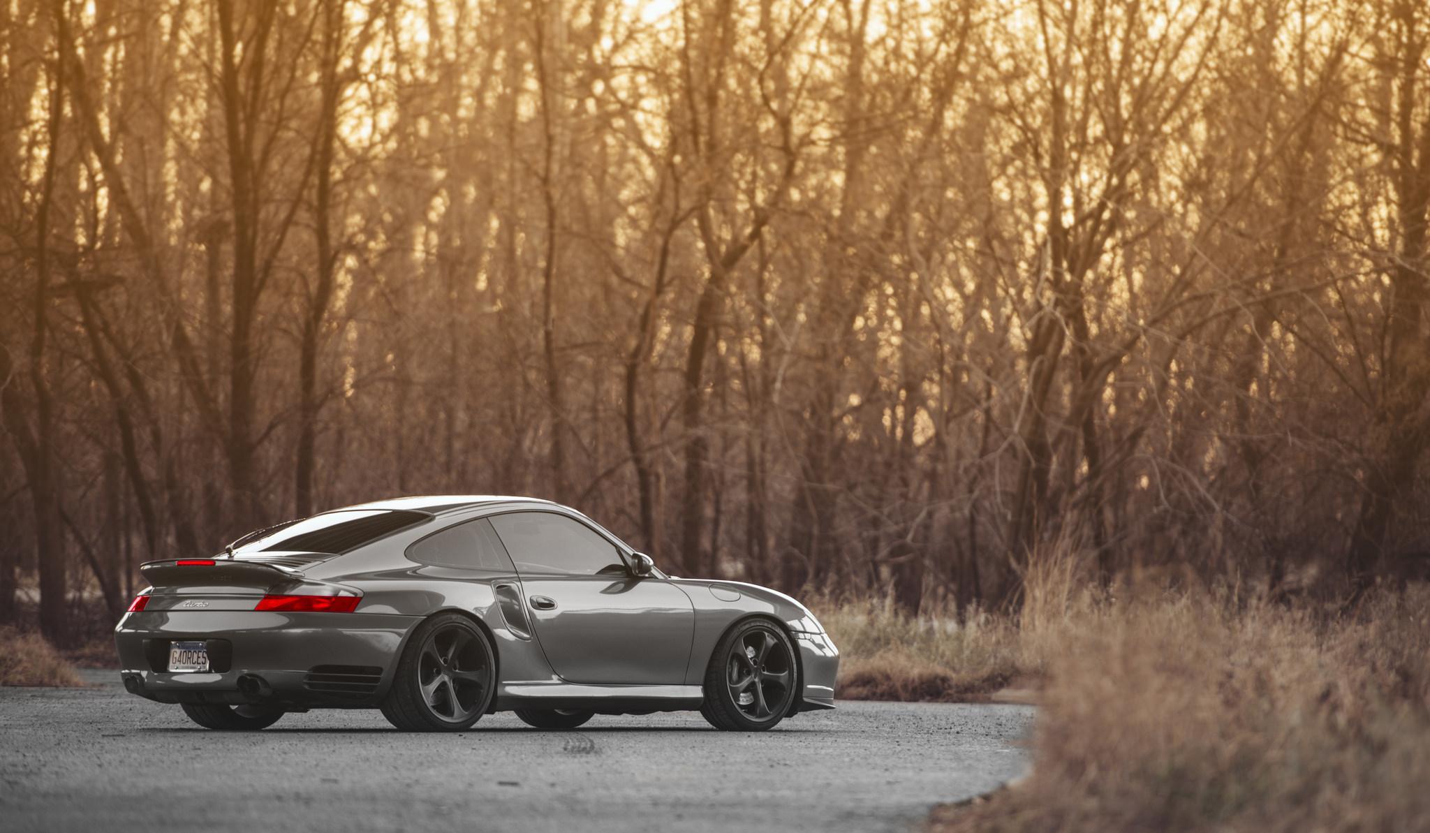 Porsche 911 Wallpapers HD Download 2048x1193